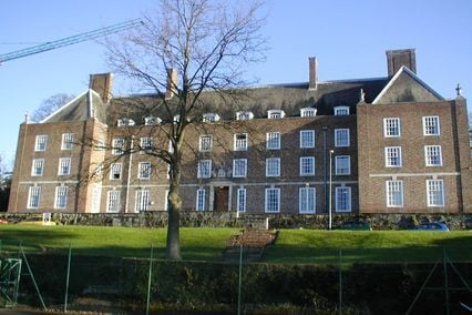 credit: http://dbpedia.org/resource/University_of_Exeter_Halls_of_Residence
