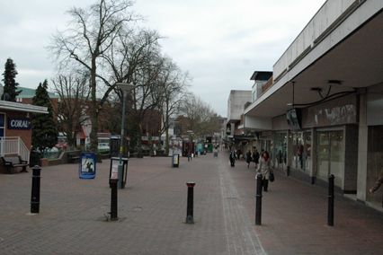 credit: http://en.wikipedia.org/wiki/File:Sutton_town_centre.jpg