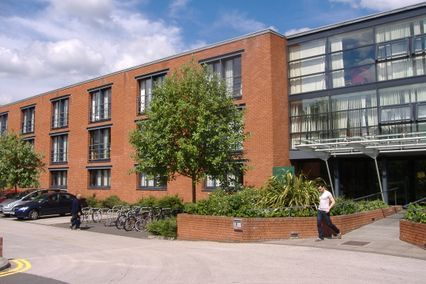 credit: http://commons.wikimedia.org/wiki/File:Jubilee_Campus_MMB_09_Southwell_Hall.jpg