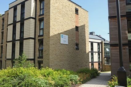 Burbage Apartments, Sheffield - 6 Reviews by Students