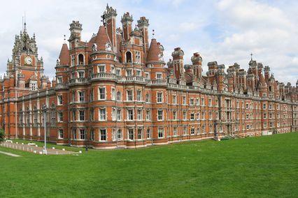 Royal Holloway, University of London Reviews and Ranking