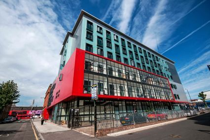 Bethnal Student Living Aldgate 2 Reviews By Students