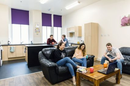 liberty house glasgow glasgow 3 reviews by students