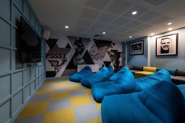 Hall - Ardcairn House - 3