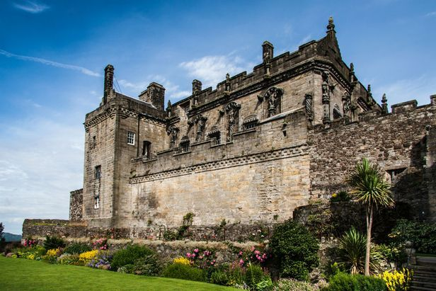 Hall Carters Yard - Stirling - 7