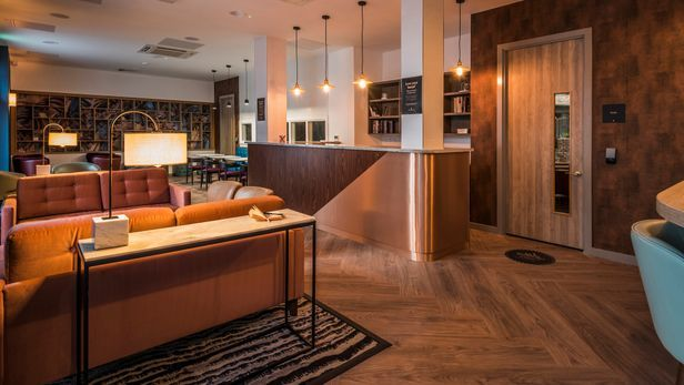 Hall Fontenoy Apartments - 7
