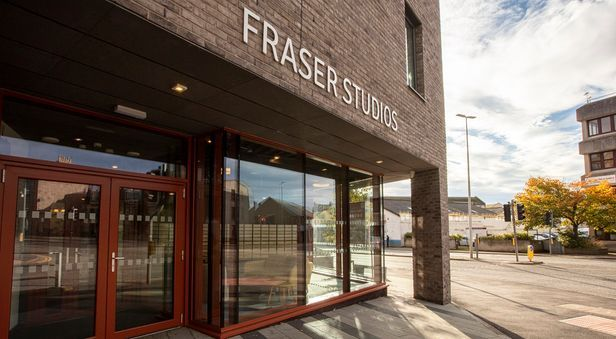 Hall Fraser Studios - 4