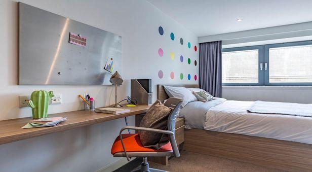 Hall Gallery Apartments - Glasgow - 5