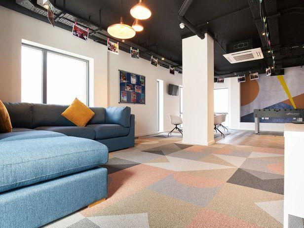 Hall Granary Studios - 3