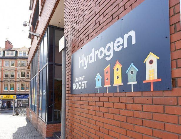 Hall Hydrogen, Nottingham - 3