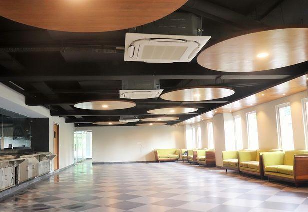 Hall IndeCampus - 2