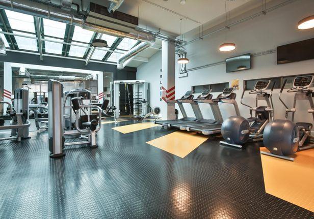 Hall iQ Kerria Apartments - 2