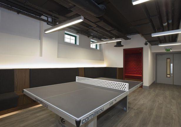 Hall iQ Warehouse One - 8
