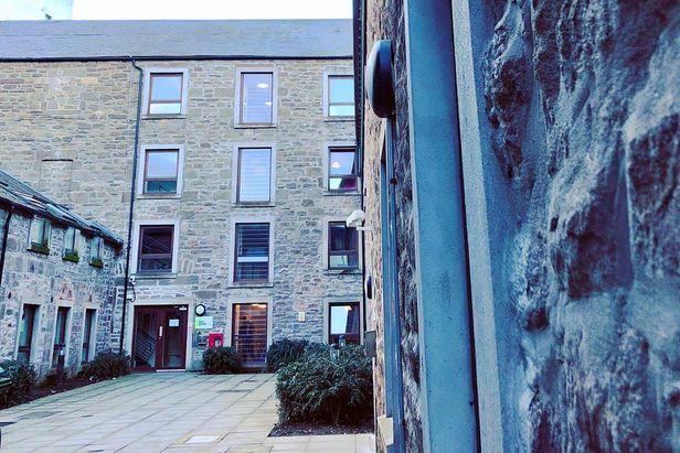Hall Keiller Court Dundee - 5