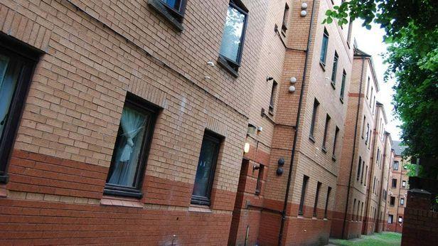 Hall Kelvinhaugh Street - 1