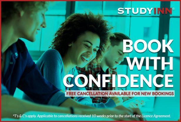 Hall Study Inn Loughborough - Lemyngton Street - 6