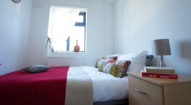 Hall Surrey Quays Landale House - 6