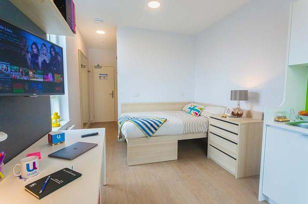Hall Unilife Sparkford House - 0