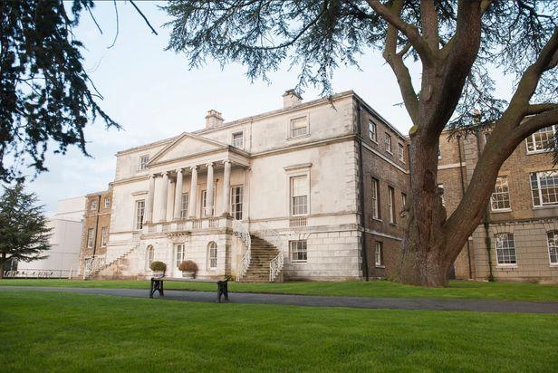 University of Roehampton - 2