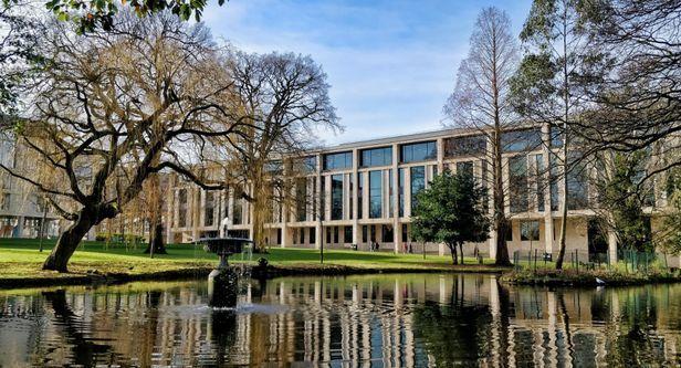 University of Roehampton - 8